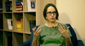 Людмила Калинина, регрессолог
