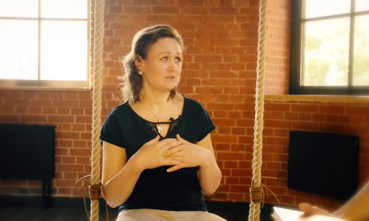Юлия Сосипатрова, регрессолог
