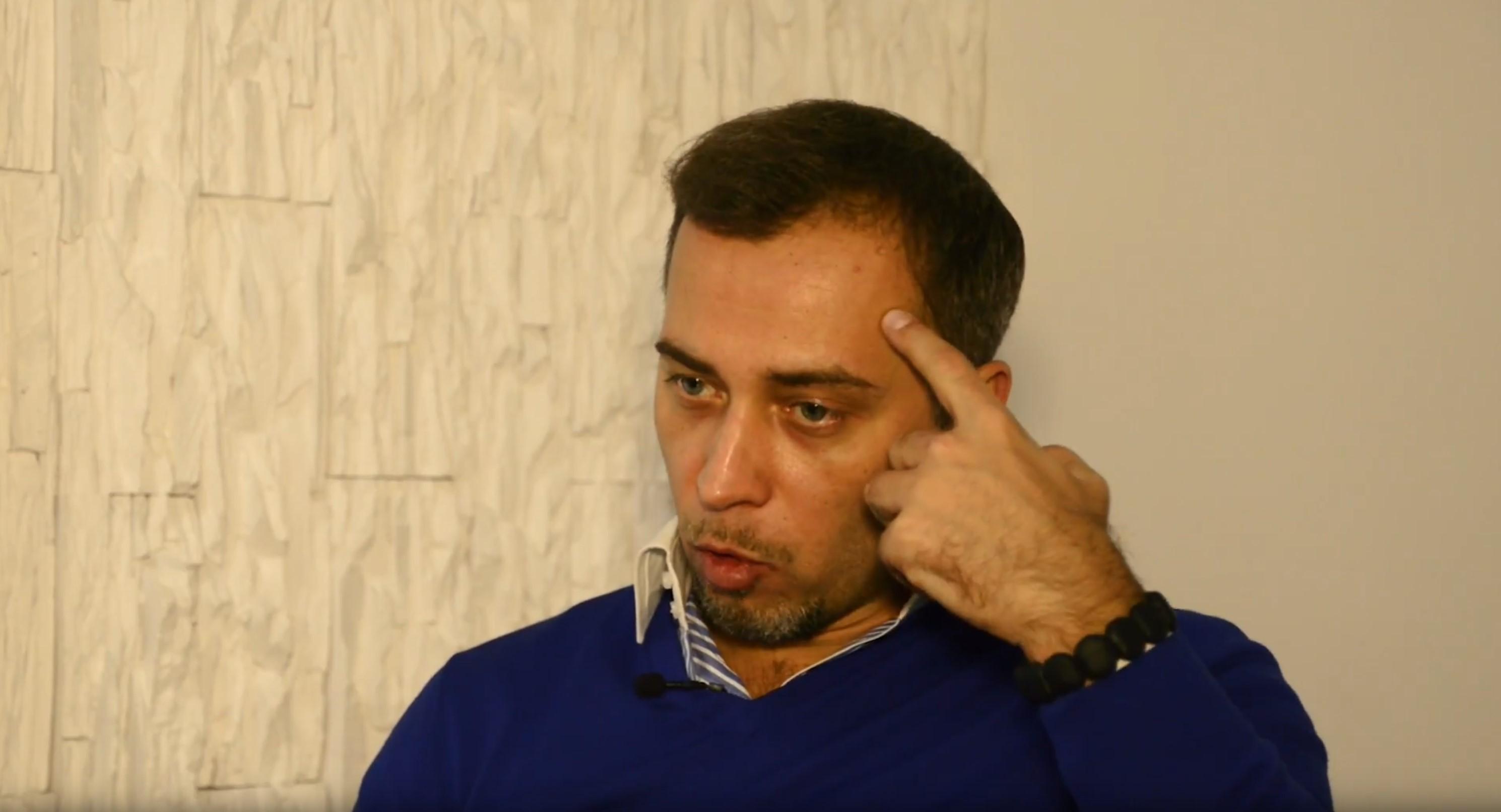 Антон Аксёнов