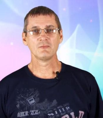 Павел Хайлов - уфолог, исследователь