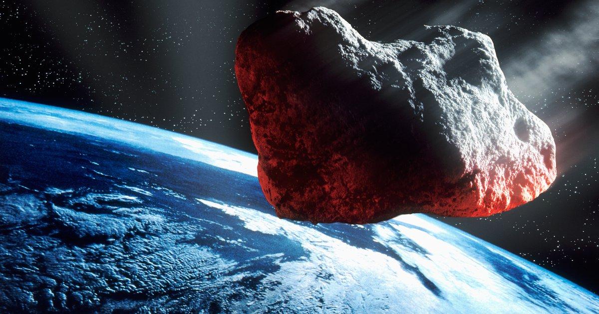 фотографии которые астероид приближается к земле обсудим, как