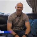 Интервью с Юрием Овечкиным