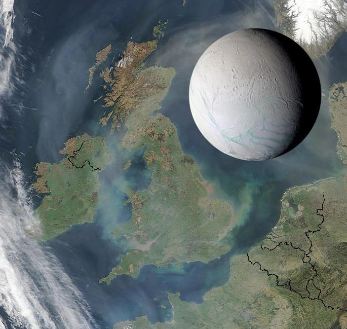 Это изображение имеет пустой атрибут alt; его имя файла - enceladus_moon_to_scale-pia07724.jpg