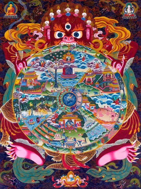Это изображение имеет пустой атрибут alt; его имя файла - b558f58bc2e5ad061b81fa1bc2f842ae-meditation-buddhism-tibetan-mandala.jpg